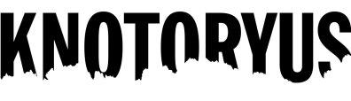Knotoryus logo